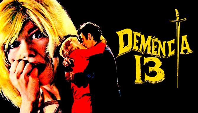 Demência 13