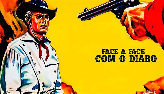 Face a Face com o Diabo