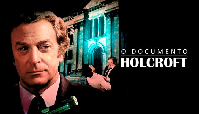 O Documento Holcroft