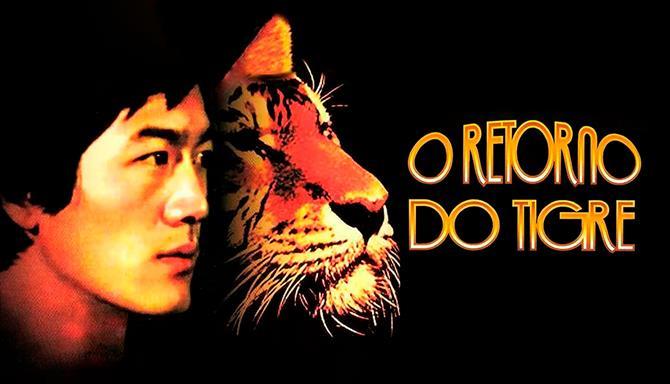 O Retorno do Tigre