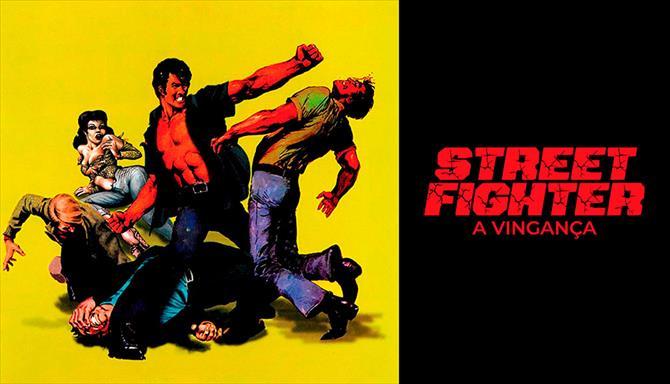 Street Fighter - A Vingança