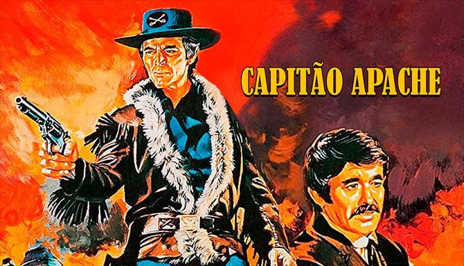 Capitão Apache