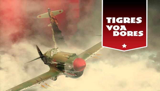 Tigres Voadores