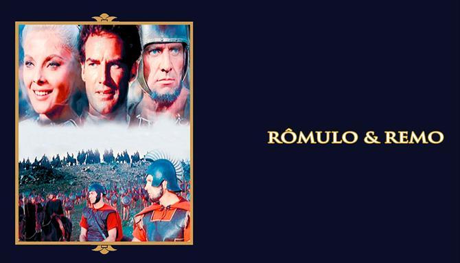 Rômulo e Remo