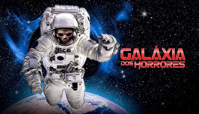 Galáxia dos Horrores