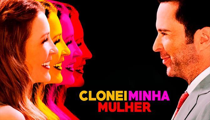 Clonei Minha Mulher