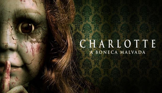 Charlotte - A Boneca Malvada
