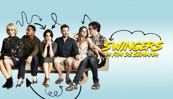 Swingers de Fim de Semana
