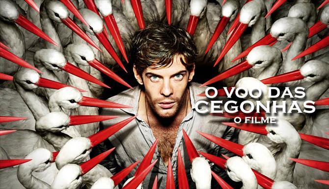 O Voo das Cegonhas - O Filme
