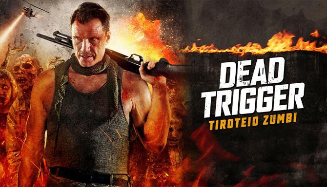 Dead Trigger - Tiroteio Zumbi