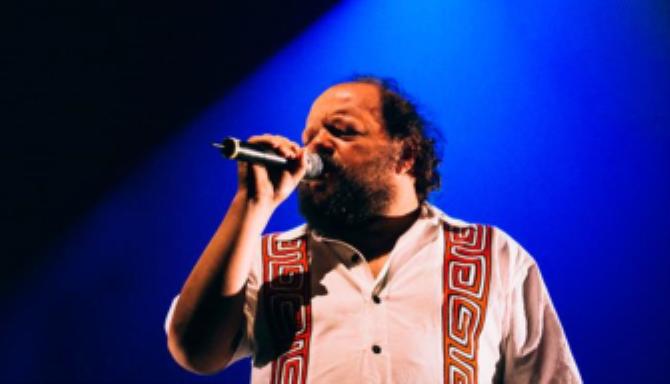 Marcelo Pretto - Toca Brasil - Ao Vivo