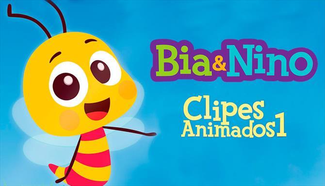 Bia e Nino - Clipes Animados 1
