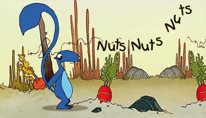 Nuts Nuts Nuts - 1ª Temporada
