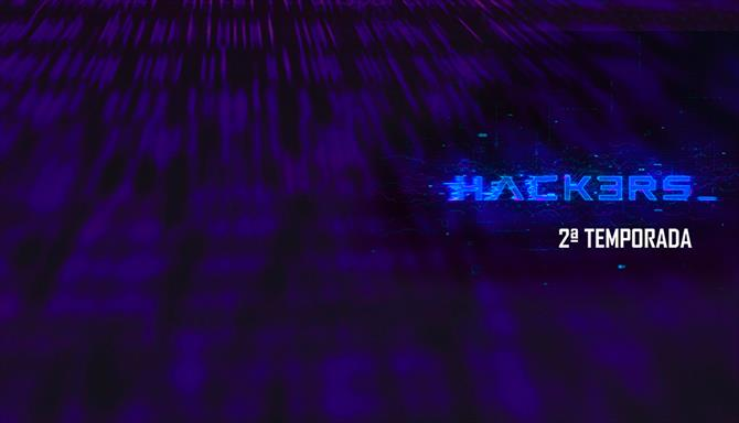 Hackers - 2ª Temporada