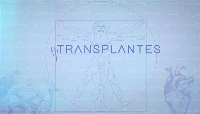 Transplantes - Volume 1