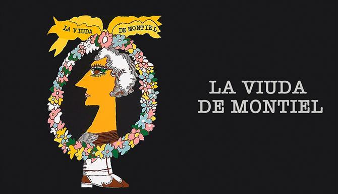 A Viúva de Montiel