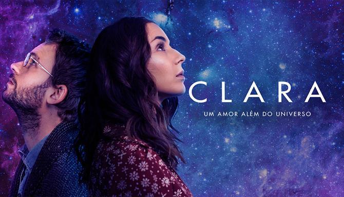 Clara - Um Amor Além do Universo