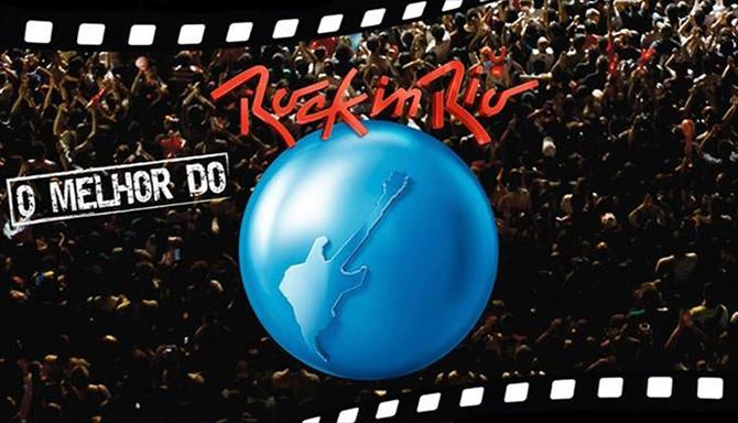 O Melhor do Rock in Rio