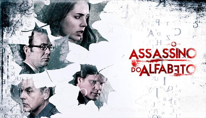 O Assassino do Alfabeto