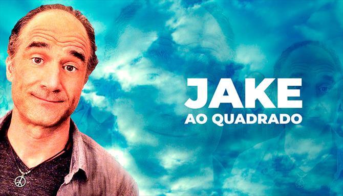 Jake Ao Quadrado