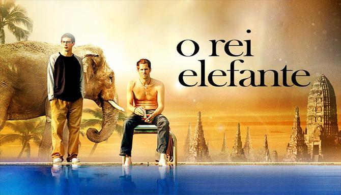 O Rei Elefante