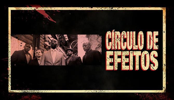 Círculo de Efeitos