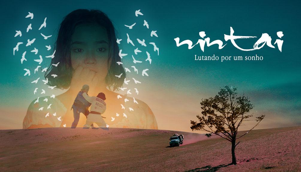 NINTAI - Lutando Por um Sonho