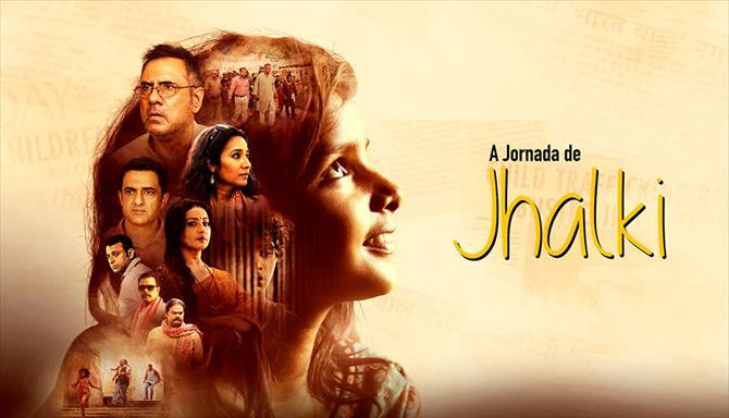 A Jornada de Jhalki
