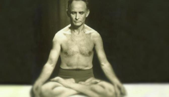 Hermogenes - Professor e Poeta do Yoga