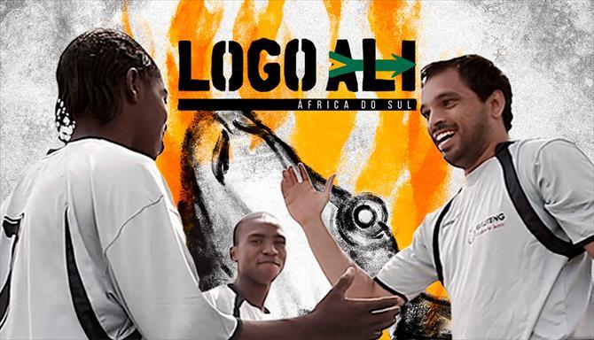 Logo Ali - África do Sul