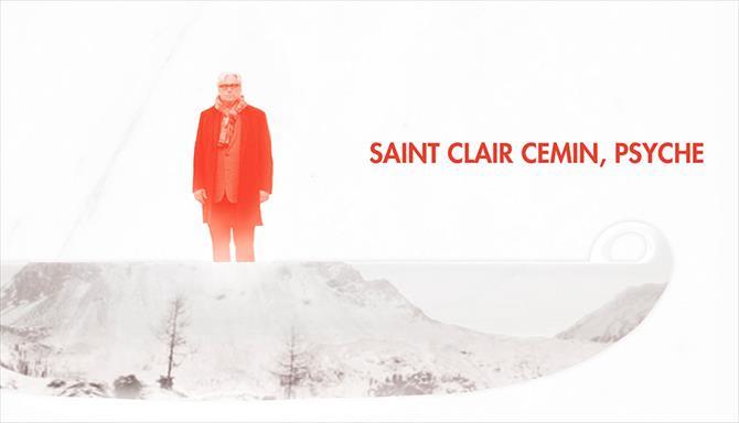 Saint Clair Cemin, Pysche
