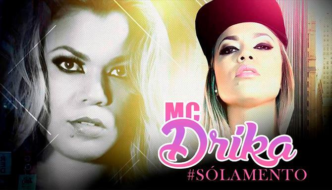 MC Drika - #SóLamento