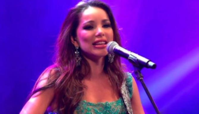 Liah Soares - Ao Vivo no Theatro da Paz
