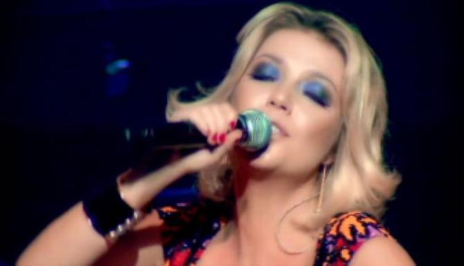 Luiza Possi - Seguir Cantando