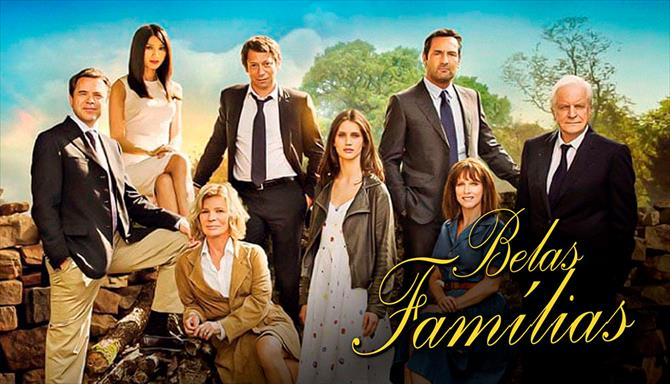 Belas Famílias