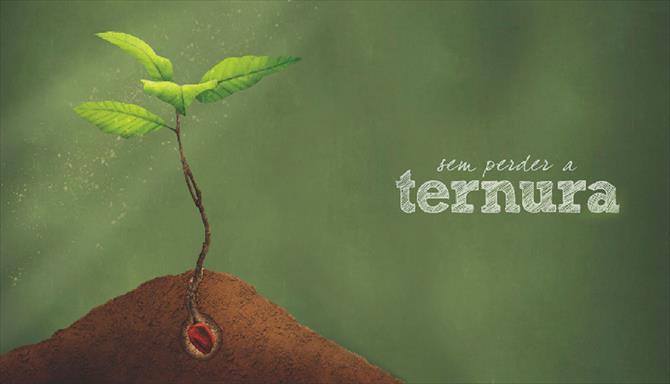 Sem Perder a Ternura