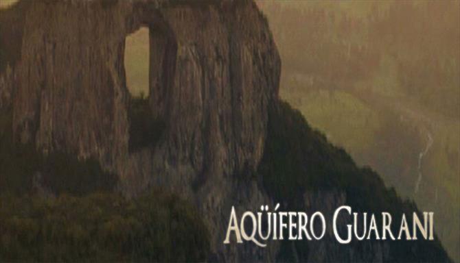 Aquífero Guarani