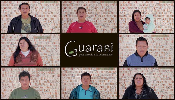 Guarani, Povo da Mata e da Universidade