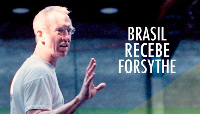 Brasil Recebe Forsythe