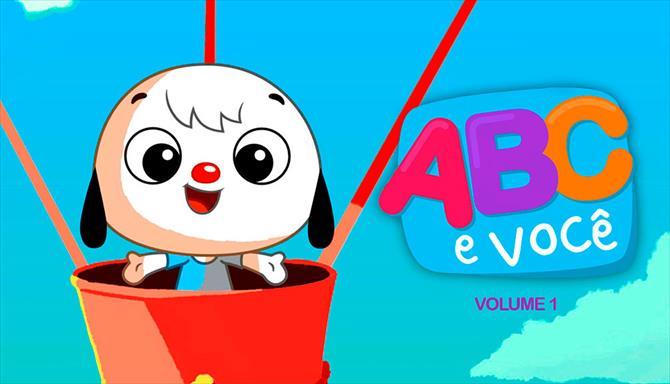 ABC e Você - Volume 1