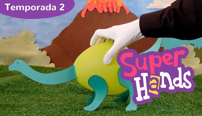 SuperHands - 2ª Temporada