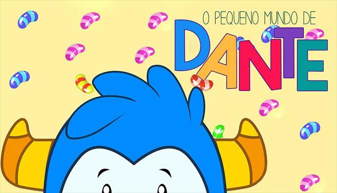 O Pequeno Mundo de Dante