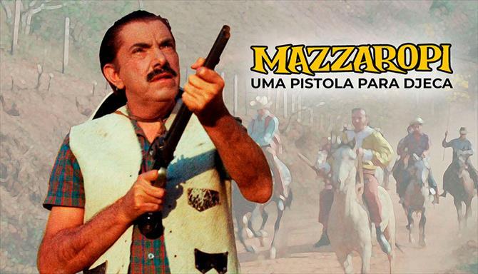Mazzaropi - Uma Pistola para Djeca