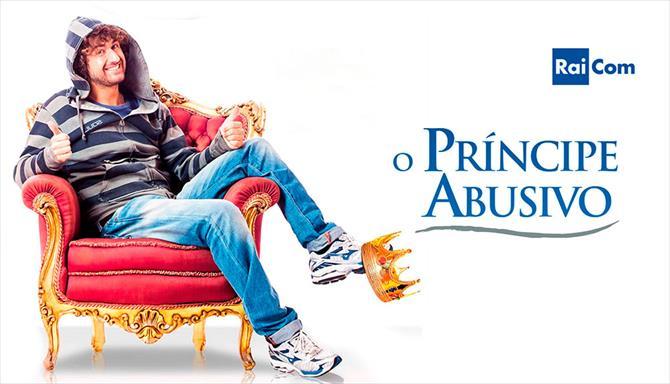 O Príncipe Abusivo