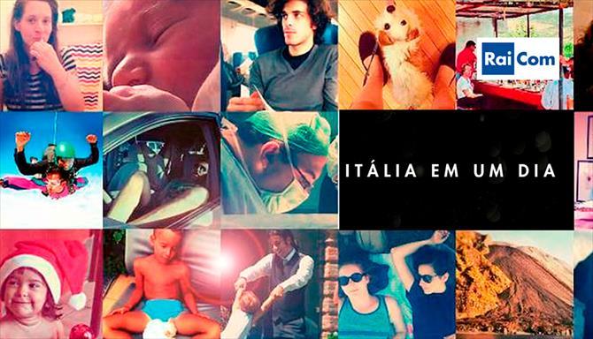 Itália em um Dia