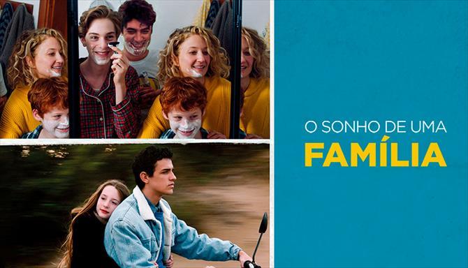 O Sonho de uma Família