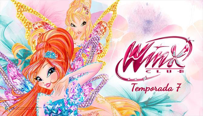 O Clube das Winx - 7ª Temporada