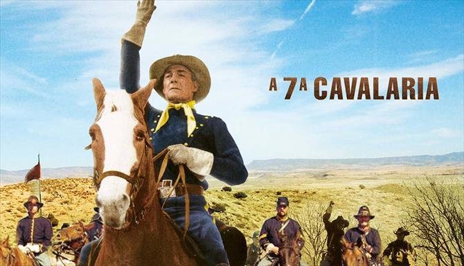 A 7ª Cavalaria