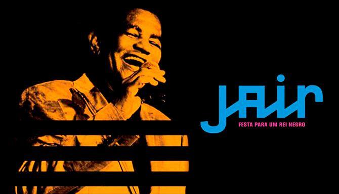 Jair Rodrigues - Festa Para um Rei Negro