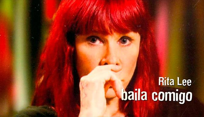 Rita Lee - Baila Comigo